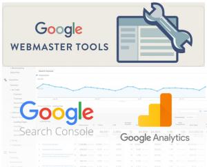 Google Webmaster Tools (GWT) dan Google Analytics (GA), beda atau sama. Seberapa pentingkah tools tersebut untuk kita