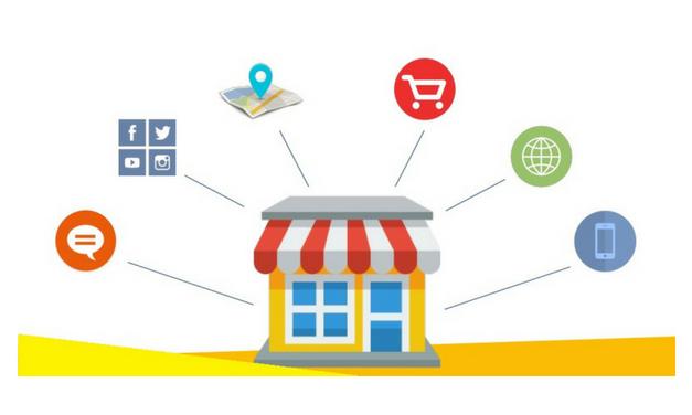 6 Rumah Bisnis Online menurut Google