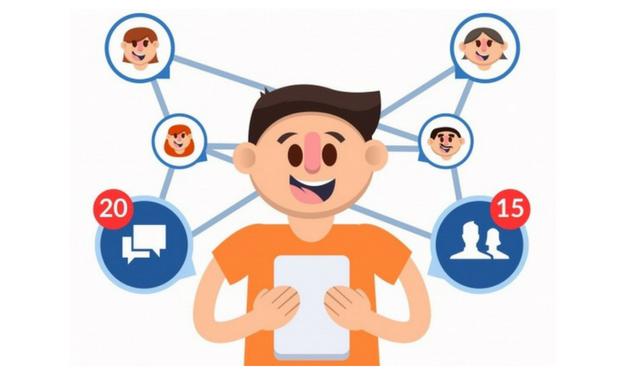 Intelligence search: Tools Facebook Search untuk mencari teman yang tertarget