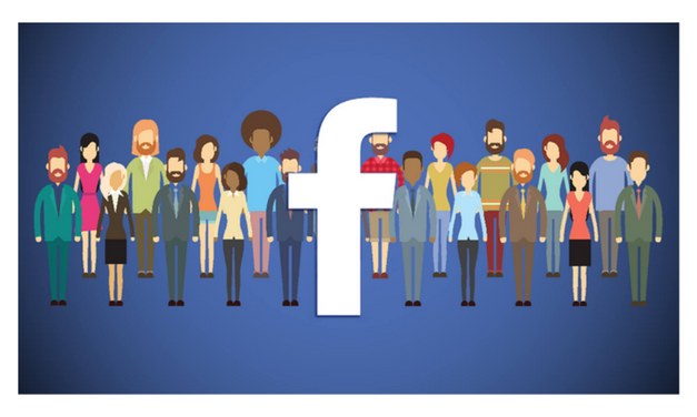 Media Sosial Marketing: Facebook Personal