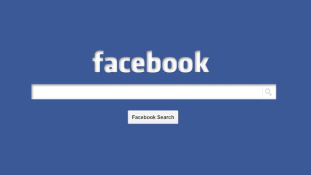 Memaksimalkan Fitur Graph Facebook Search