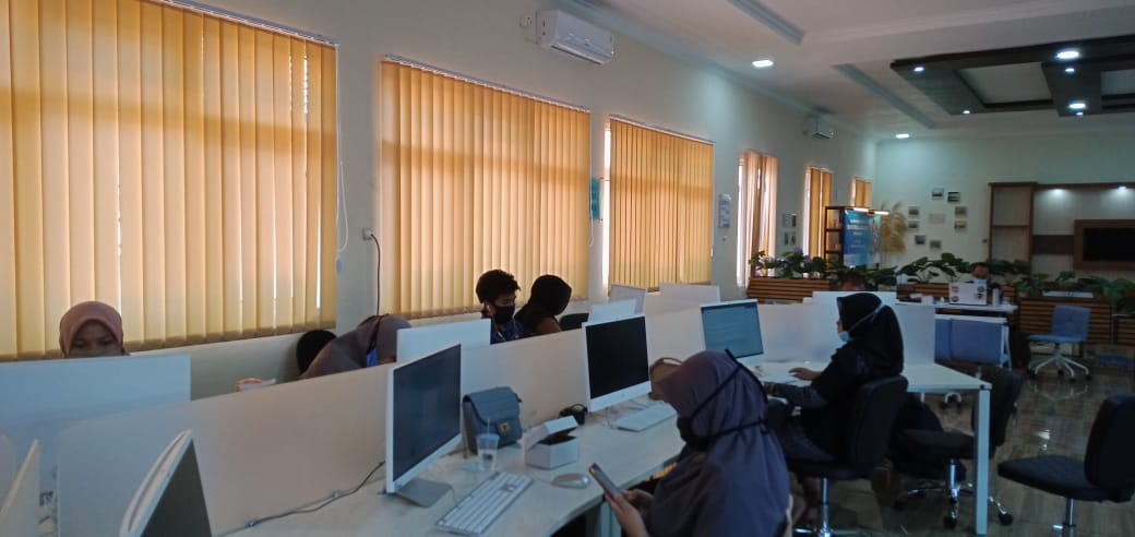 Lembaga Sertifikasi Profesi PT. Kombas Digital Internasional yang merupakan Tempat Uji Kompetensi Sertifikasi Digital Marketing Terbaik