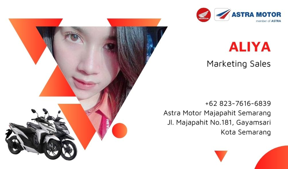 Aliya-Marketing-and-Sales-Dealer-Astra-Honda-Sepeda-Motor-Semarang