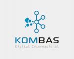 Logo PT Kombas Digital Internasional
